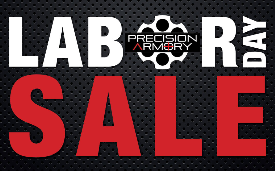 Labor Day Sale 2019